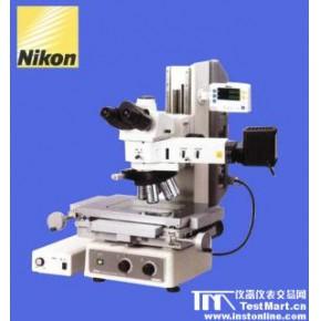 尼康金相显微镜ME600专业维修