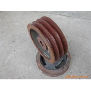长期零售批发各种规格型号的皮带轮