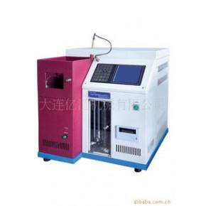石油产品自动蒸馏测定器 自动蒸馏测定器