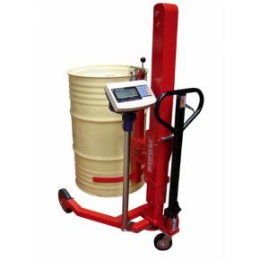 CDA油桶搬运车(带秤)