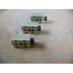 矿用YDF-42/200型液控单向阀
