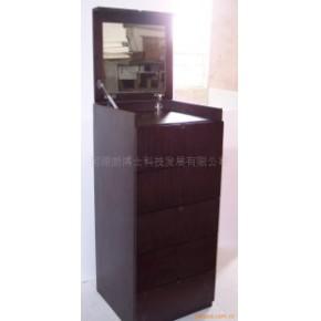 博比莱梳妆台/板式家具/可订做/工程单