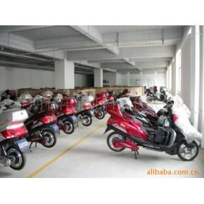创新专利产品-增程电动车