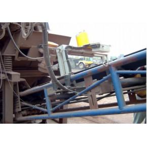 全新德国原装进口WMS-001在线微波水分仪 非接触环保型技术 网络化技能型技术
