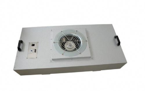 FFU风机过滤机组/不锈钢FFU/HEPA