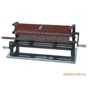 连续式钢筋打点机 云南昆明实验/试验仪器 现货品种齐全 价格低