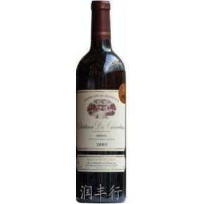 优质利维达庄园红葡萄酒(法国区域级AOC)