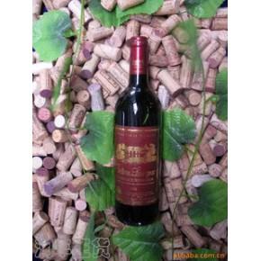 优质红樽堡干红葡萄酒(法国优良餐酒高级AOC)