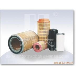 油分、油气分离器、油细分离滤芯等多种滤芯