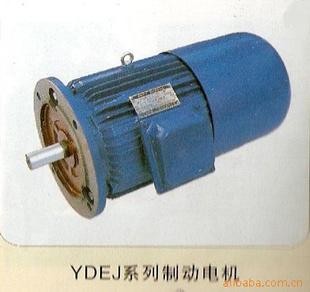 塔吊小车电机 亚宜 三相异步电动机