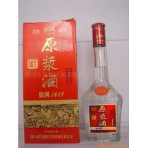 洋河原浆酒【1*6,礼盒装,10送1促销】