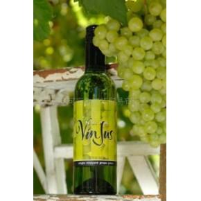 美国加州纳帕原产 原装进口 高品质的葡萄饮料