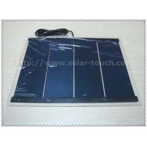 2.5W柔性太阳能电池板-STG008