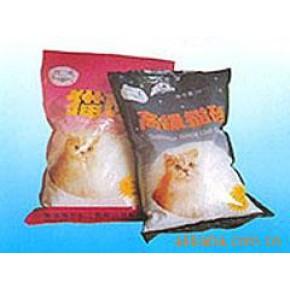 宠物用硅砂干燥剂 白色 白色颗粒