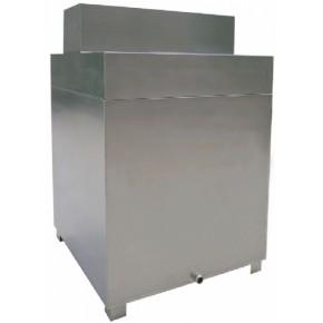 漆包线高温废气净化专用设备