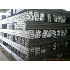 厂价直供钢轨 轻轨 重轨 各规格材质钢轨出口