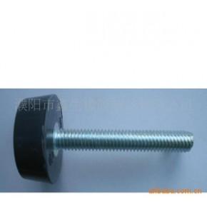 橡胶铁螺母 各种规格 一级品