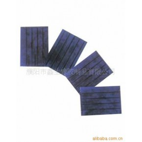 棱状橡胶挡板 其他 各种规格