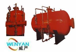 上海消防泡沫罐生产厂家