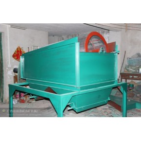 矿山选矿设备 矿石分级设备 笼筛