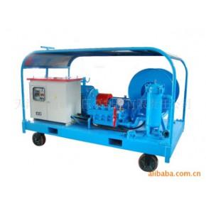 船用高压清洗设备(高压水清洗设备)高压清洗机 厂家直销