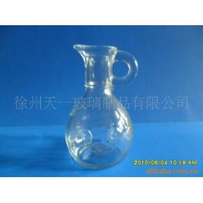 各种容量玻璃瓶 180(ml)