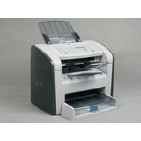 HPA4页面黑白激光机多功能打印机M1319f