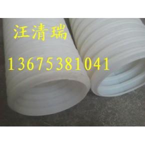 安徽芜湖PE双壁波纹管,安徽波纹管厂家,排盐管施工