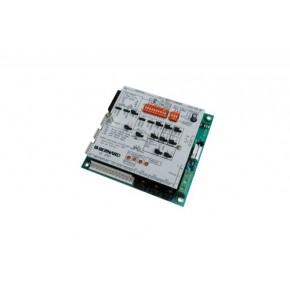 伯纳德电动执行器主板CI2701