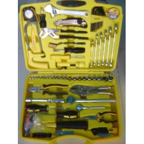 潘易工具79件套机修组套工具
