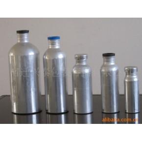专业生产铝瓶(生产) 圆形
