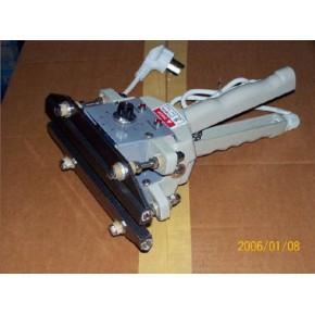 便携式封口机 手钳式塑料铝箔复合膜封口机