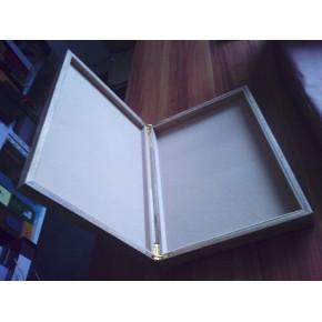 实木礼品盒