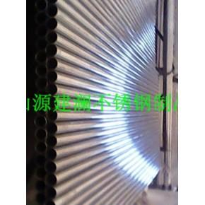 桂林门窗装饰不锈钢管 批发