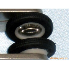 轴承窗帘轨道(轴承轮胎、国家专利)