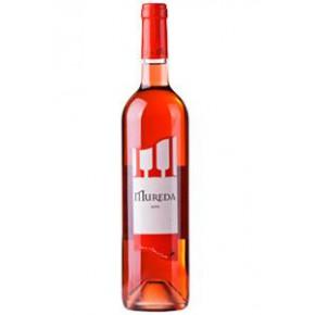 西班牙葡萄酒 慕利酒园粉红 桃红葡萄酒