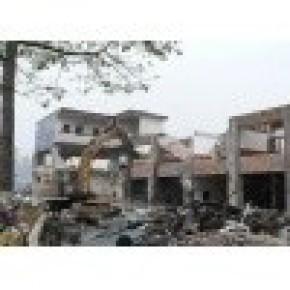 北京平安拆除专业工程拆除室内拆除