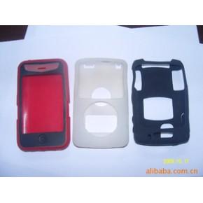 手机及MP3用硅胶套 硅胶套