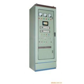 水力发电机组带触摸屏双微机励磁屏
