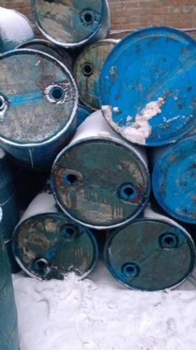 如果[废旧塑料桶回收