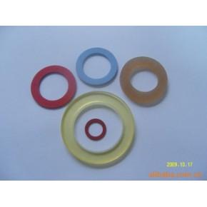 高弹性的橡胶平板缓冲垫片