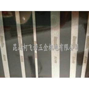 代理台湾一品Besdia钻石锉刀 CF-400平斜锉刀