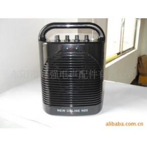 国内多功能无线锂电扩音器