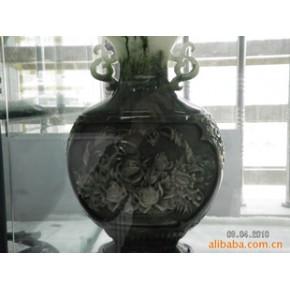 玉器摆件 摆件 古典传统