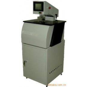 金相设备-PCB金相切片取样机