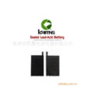 铅酸蓄电池小密系列铅钙合金极板