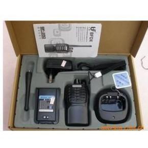 北峰数字亚音频功能对讲机BF350(200H待机)