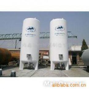 液氩储罐100立 化工储罐