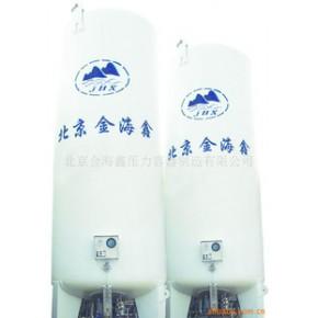 100立液氮储罐 化工储罐