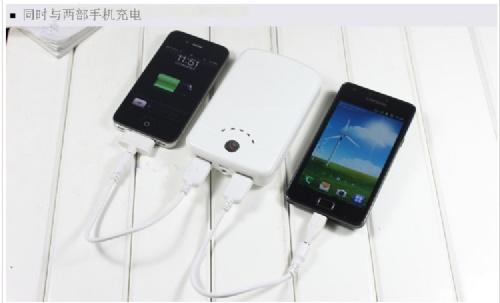 【移动电源 备用电池 手机应急电源